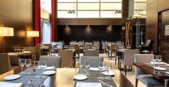 泽尼特毕尔巴鄂酒店 - 毕尔巴鄂 - 餐馆
