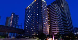 仙台站五桥阿帕别墅酒店 - 仙台 - 建筑