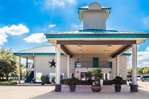 沃斯堡美国最有价值旅馆 - 沃思堡 - 建筑
