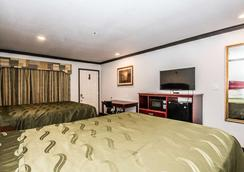 沃斯堡美国最有价值旅馆 - 沃思堡 - 睡房