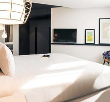 南瓦朗斯美居酒店