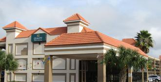 凯艺套房酒店-基西米湖滨 - 基西米 - 建筑