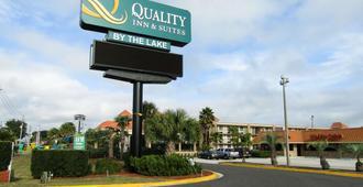 湖畔品质酒店 - 基西米 - 建筑