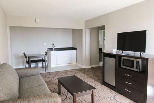 湖畔品质酒店 - 基西米 - 厨房