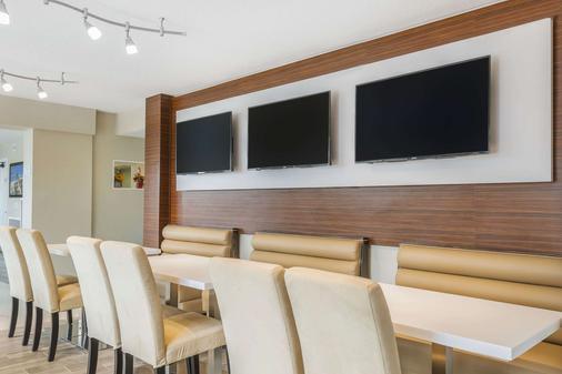 湖畔品质酒店 - 基西米 - 餐馆
