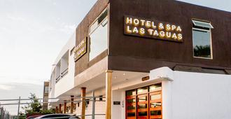 拉塔古雅斯 Spa 酒店 - 阿里卡