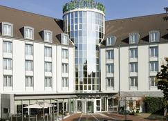 林德纳机场酒店 - 杜塞尔多夫 - 建筑