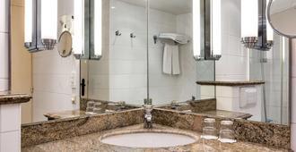 布鲁日nh酒店 - 布鲁日 - 浴室