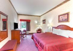 马纳萨斯戴斯酒店 - 马纳萨斯 - 睡房