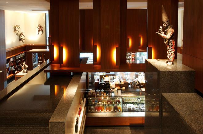 东京柏悦酒店 - 东京 - 酒吧