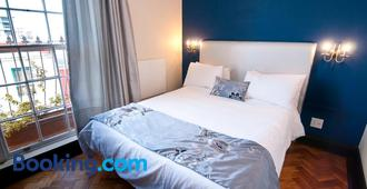 萝丝B&B酒店 - 开普敦 - 睡房