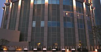 香格里拉台南远东国际大饭店 - 台南 - 建筑