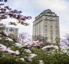 纽约皮埃尔泰姬陵酒店