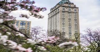 纽约皮埃尔泰姬陵酒店 - 纽约 - 建筑