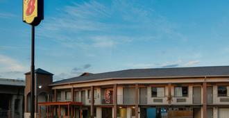 圣安东尼奥市区博物馆速8酒店 - 圣安东尼奥 - 建筑