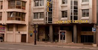 科罗娜卡斯蒂拉酒店 - 布尔戈斯 - 建筑