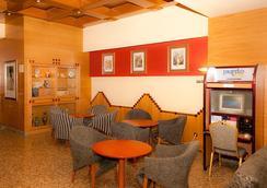 科罗娜卡斯蒂拉酒店 - 布尔戈斯 - 休息厅