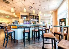 阿哈特莱比锡展览酒店 - 莱比锡 - 酒吧