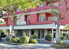 费尔南达酒店 - 切塞纳蒂科 - 建筑