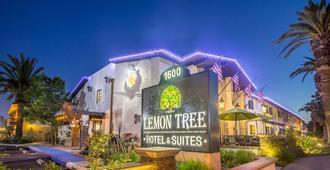 柠檬树酒店 - 安纳海姆 - 建筑