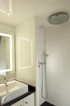贝斯特韦斯特布列塔尼蒙帕纳斯酒店 - 巴黎 - 浴室