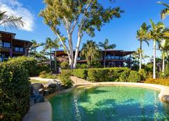 汉米尔顿岛昂克拉吉尔酒店 - 汉米尔顿岛 - 游泳池