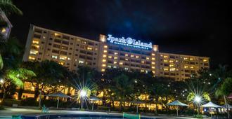 宿务Jpark酒店 - 拉普拉普市 - 建筑