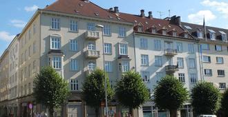欧莉娜酒店 - 卑尔根