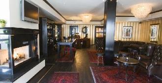 汉萨酒店 - 卑尔根 - 建筑
