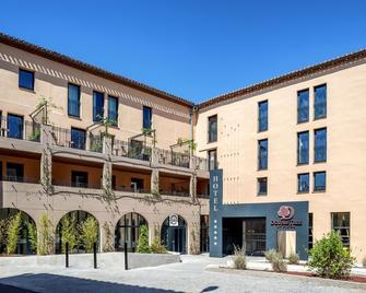 Sowell Collection Hôtel Du Roi & Spa - 卡尔卡松 - 建筑