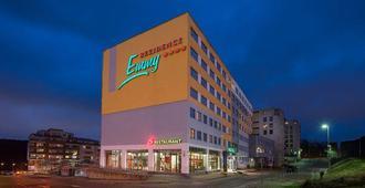 艾美住宅酒店 - 布拉格 - 建筑