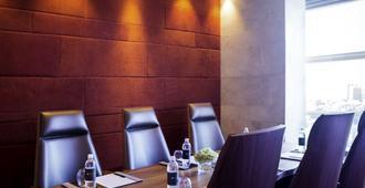 西贡中心铂尔曼酒店 - 胡志明市 - 会议室