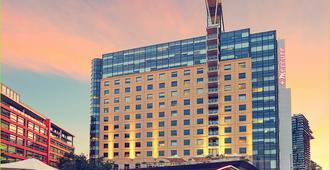 悉尼美居酒店 - 悉尼 - 建筑