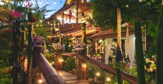 蒙蒂水疗度假酒店 - 曼谷