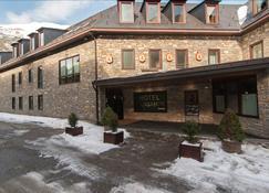 维拉格罗斯酒店 - 格罗斯 - 建筑