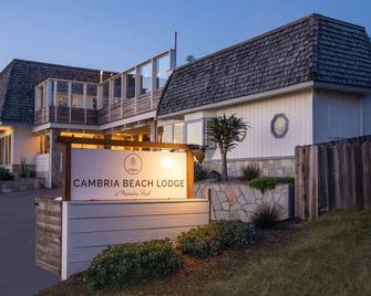 坎布里亚海滩宾馆 - 坎布里亚 - 建筑