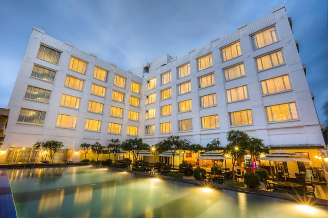 拉妲瑞金特酒店 - 班加罗尔 - 建筑