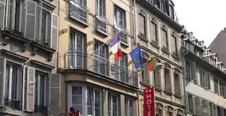 21世纪酒店 - 斯特拉斯堡