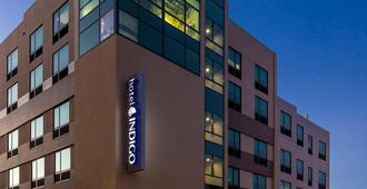 匹兹堡东区利伯蒂英迪格酒店 - 匹兹堡 - 建筑