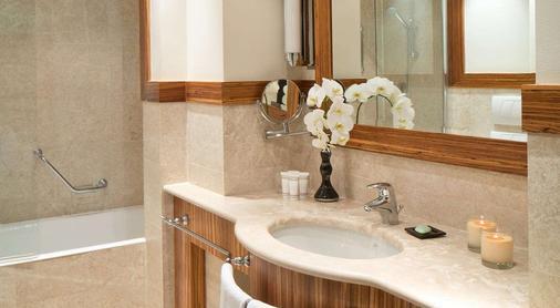 星际安德森酒店 - 米兰 - 浴室