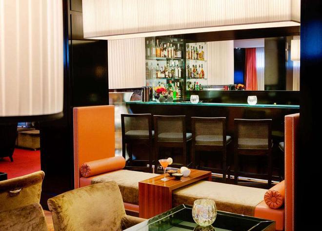 星际安德森酒店 - 米兰 - 酒吧