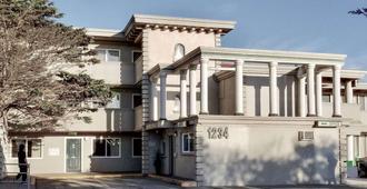 格兰海威汽车旅馆 - 旧金山 - 建筑