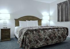格兰海威汽车旅馆 - 旧金山 - 睡房