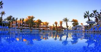 拉布兰达金沙丘酒店 - 阿加迪尔 - 游泳池