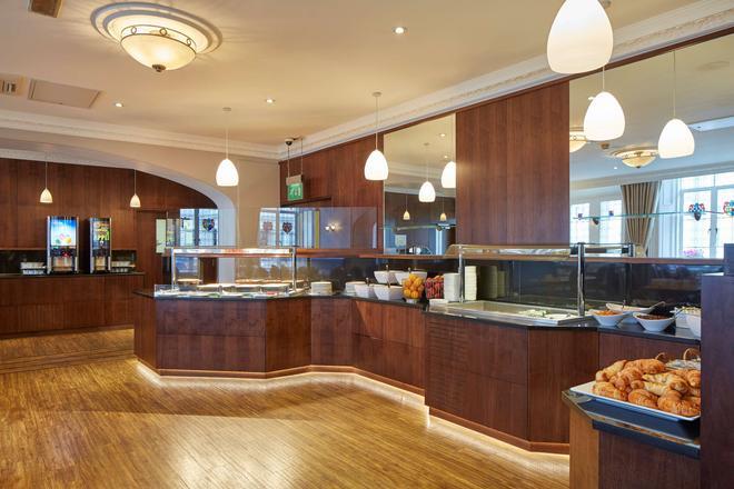 兰切斯特大门酒店 - 伦敦 - 自助餐