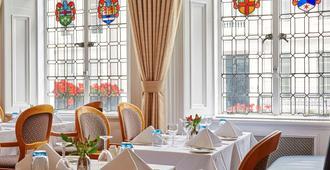 兰切斯特大门酒店 - 伦敦 - 餐馆