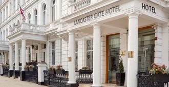 兰切斯特大门酒店 - 伦敦 - 建筑