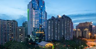 深圳东华假日酒店 - 深圳 - 建筑