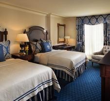 华盛顿杜克高尔夫俱乐部旅馆