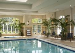 华盛顿杜克高尔夫俱乐部旅馆 - 达拉姆 - 游泳池
